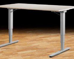 Elektra reguliuojamo aukščio stalas E50