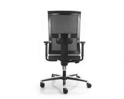 Darbo kėdė Jott102 su synchro mechanizmu